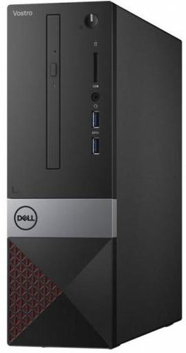 Купить Персональний комп'ютер Dell Vostro 3470 SFF N317VD3470EMEA01_P