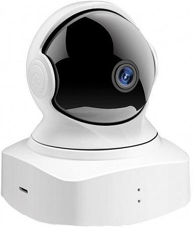 Купить IP-камера YI Cloud Dome Camera (Международная версия) (YYS.1917)