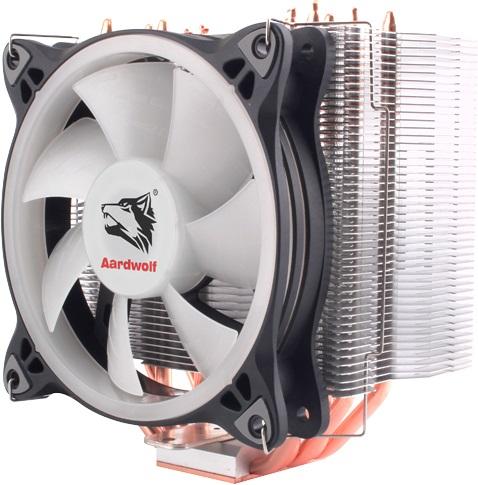 Купить Кулер для процесора Aardwolf Performa 10X (APF-10XPFM-120)