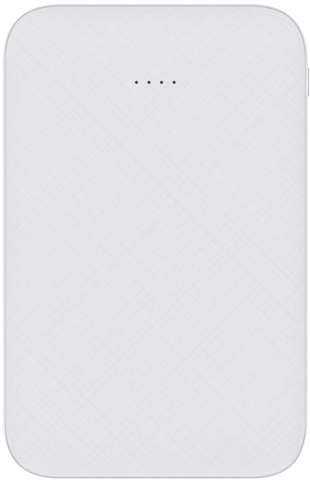 Купить Батарея універсальна Parkman Power Bank X10 10000mAh White (X10 White)