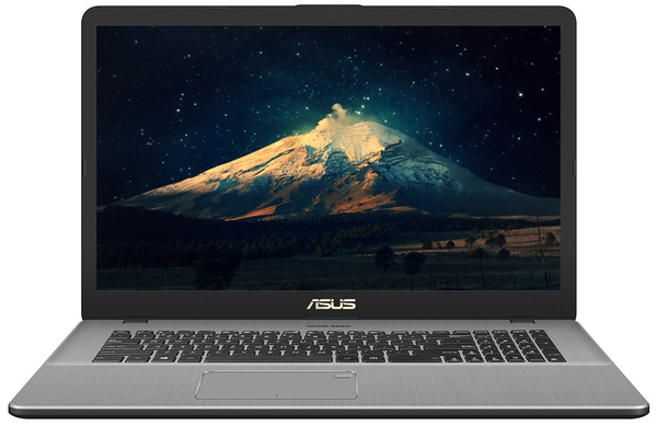 Купить Ноутбук ASUS VivoBook Pro N705FD-GC007 Star Grey