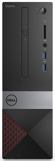 Купить Персональний комп'ютер Dell Vostro 3470 SFF N207VD3470