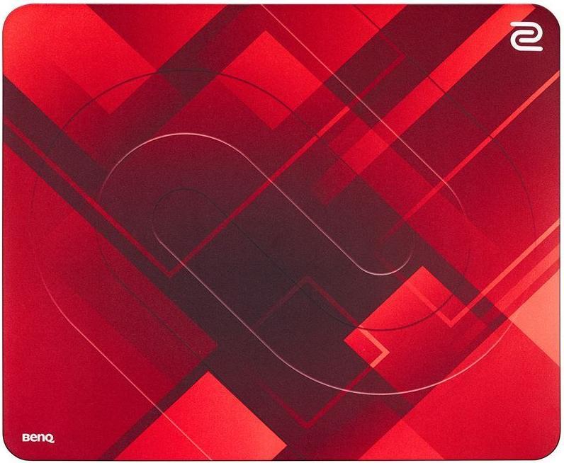 Купить Килимок ZOWIE G-SR-SE Red/Black (9H.N0JFB.A70)
