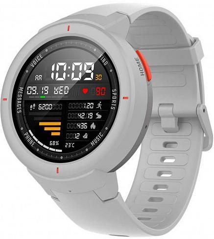 Купить Смарт годинники, Смарт годинник Huami Amazfit Verge Moonlight White (A1811MW)