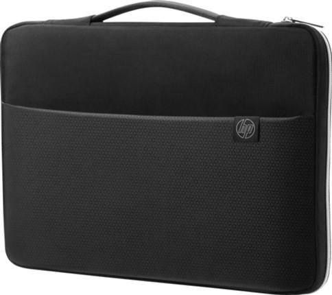 Сумка для ноутбука 17.3 HP Carry Black/Silver