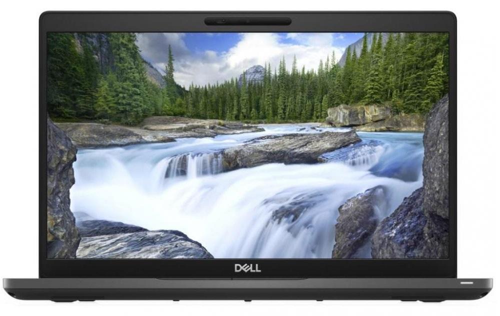 Купить Ноутбуки, Ноутбук Dell Latitude 5401 N003L540114ERC_W10 Black