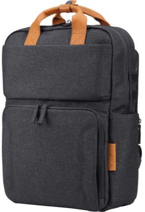 Купить Сумки, наплічники для ноутбуків, Рюкзак для ноутбука Urban Gray, 3KJ72AA, HP