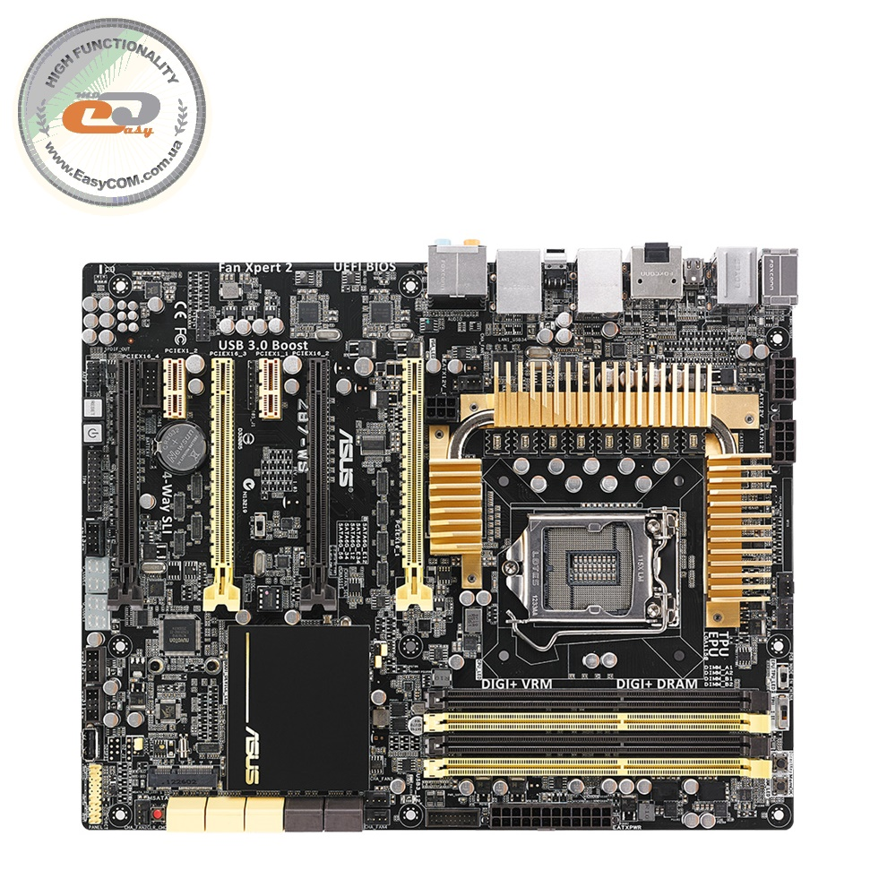 Asus Z87-WS Intel USB 3.0 Drivers (2019)