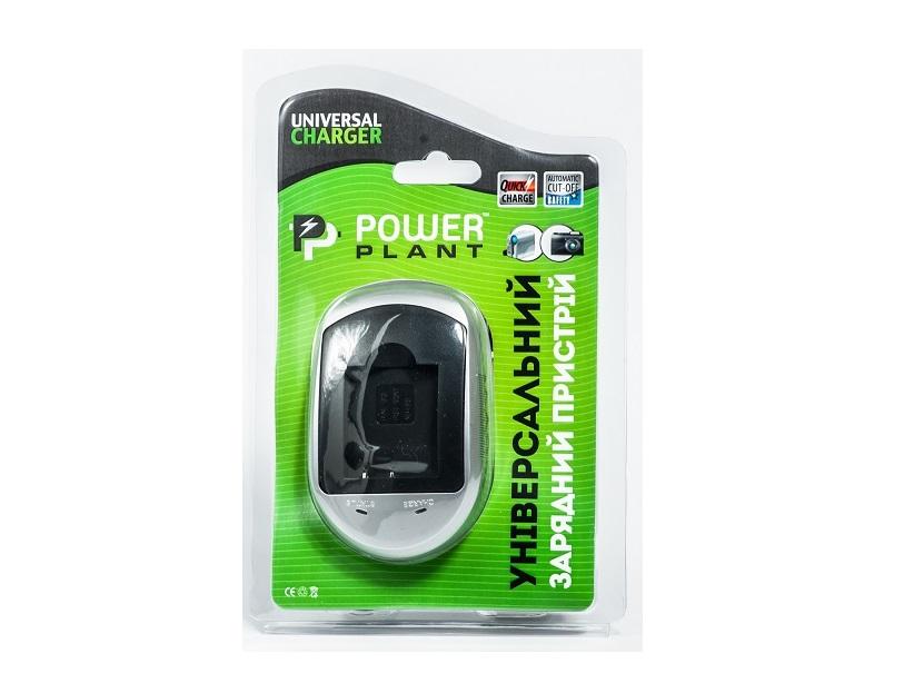 Купить Зарядний Пристрій Powerplant Samsung Slb-1137D   Автомобільна Зарядка