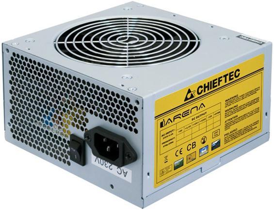 Купить Блок живлення Chieftec iArena GPA-450S 450Вт