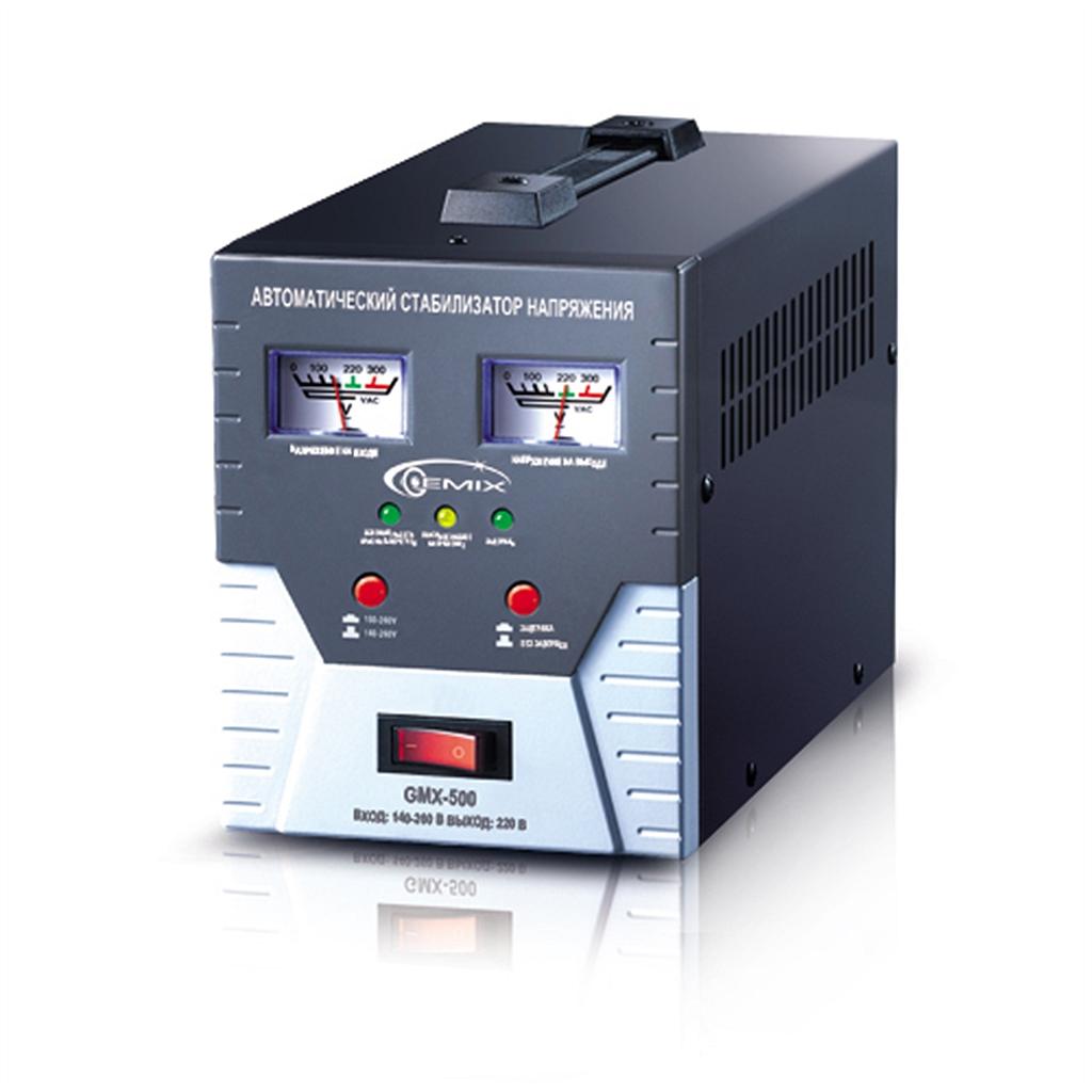 Купить Стабілізатор Gemix GMX-500