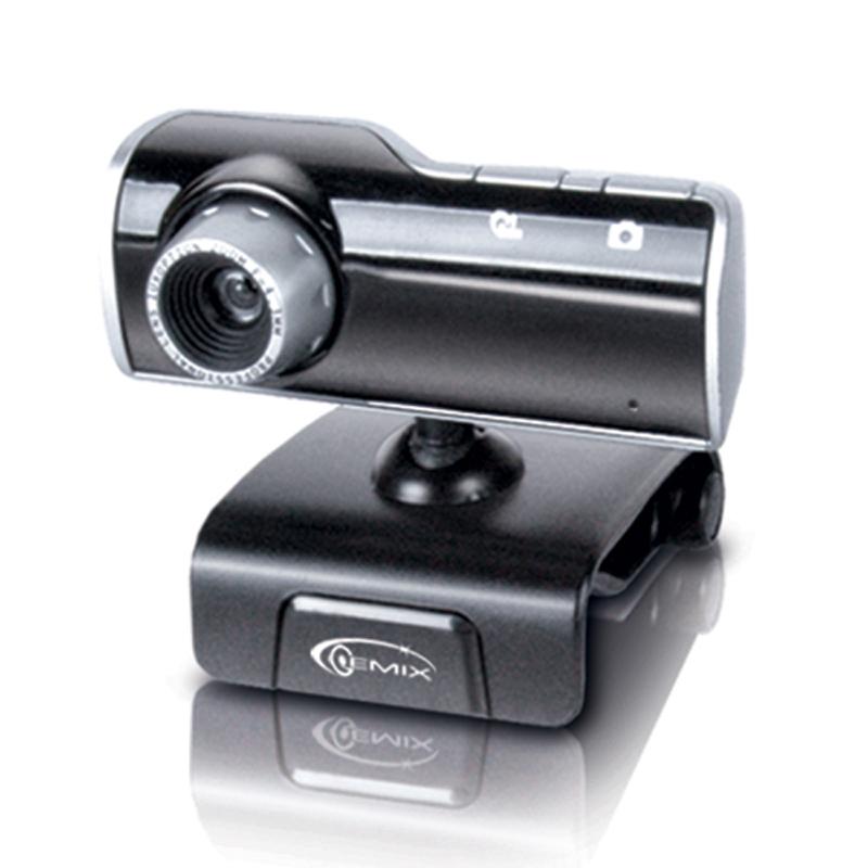 Купить Web-камера Gemix T21, T21B