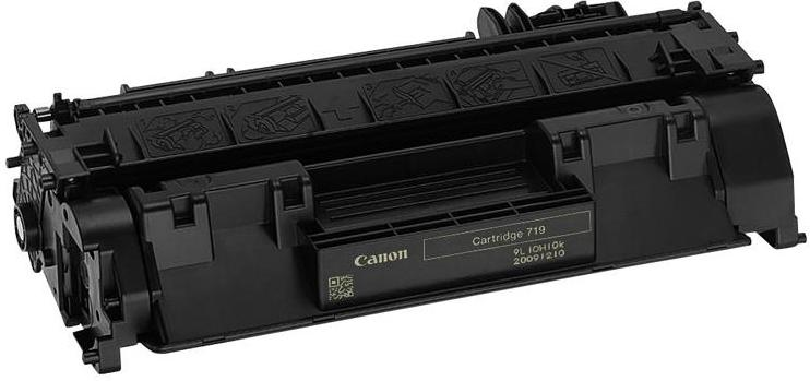 Купить Картридж Canon 719H Canon LBP-6650dn, 6300dn, MF5580dn, 5840dn чорний, 3480B002