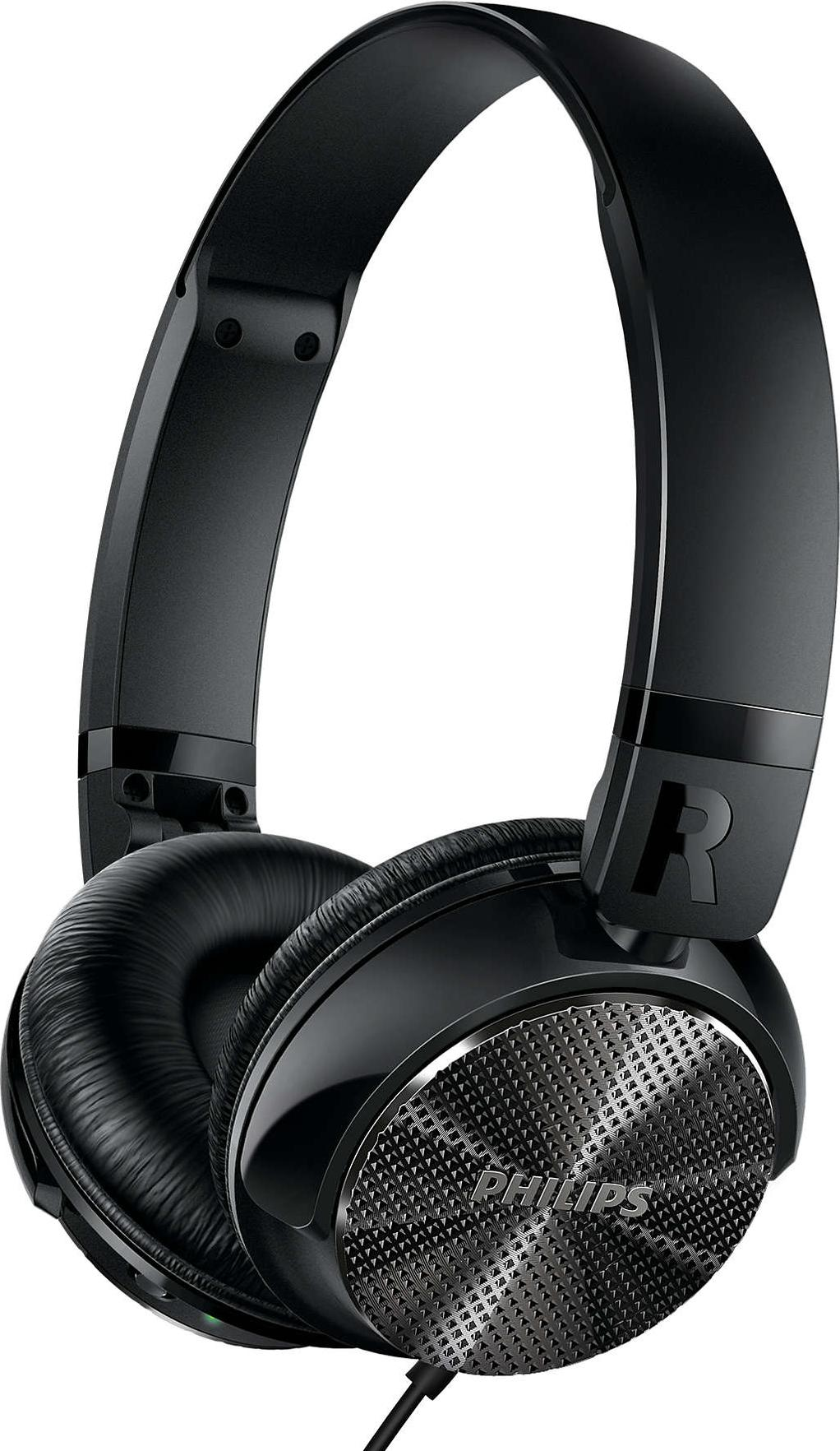 Навушники Philips SHL3850NC 00 Black – купити в інтернет-магазині ... c2ce3a0fe4d29