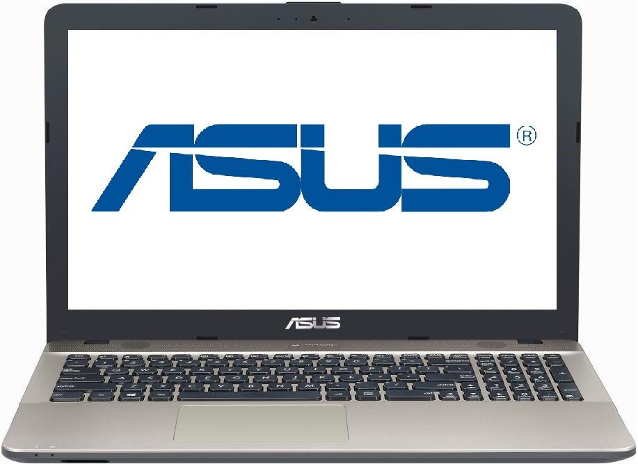 Купить Ноутбук ASUS VivoBook Max X541UA-DM978 Chocolate Black