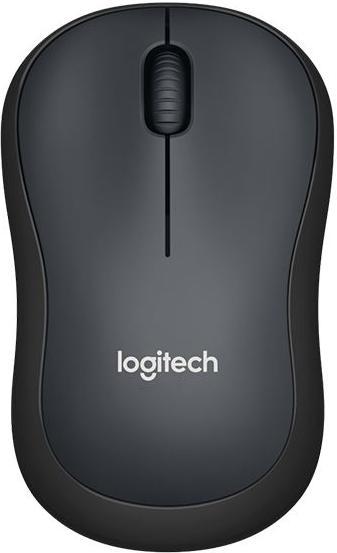 Купить Мишка Logitech M220 Silent Charcoal, 910-004878
