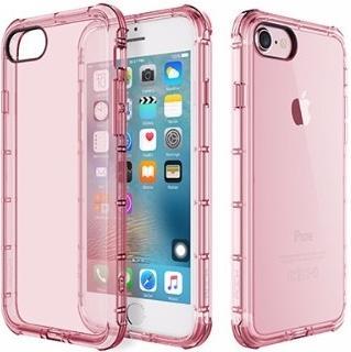 Купить Чохол Rock для iPhone 7 Plus - Fence series рожевий, Rock iPhone 7 Plus TPU