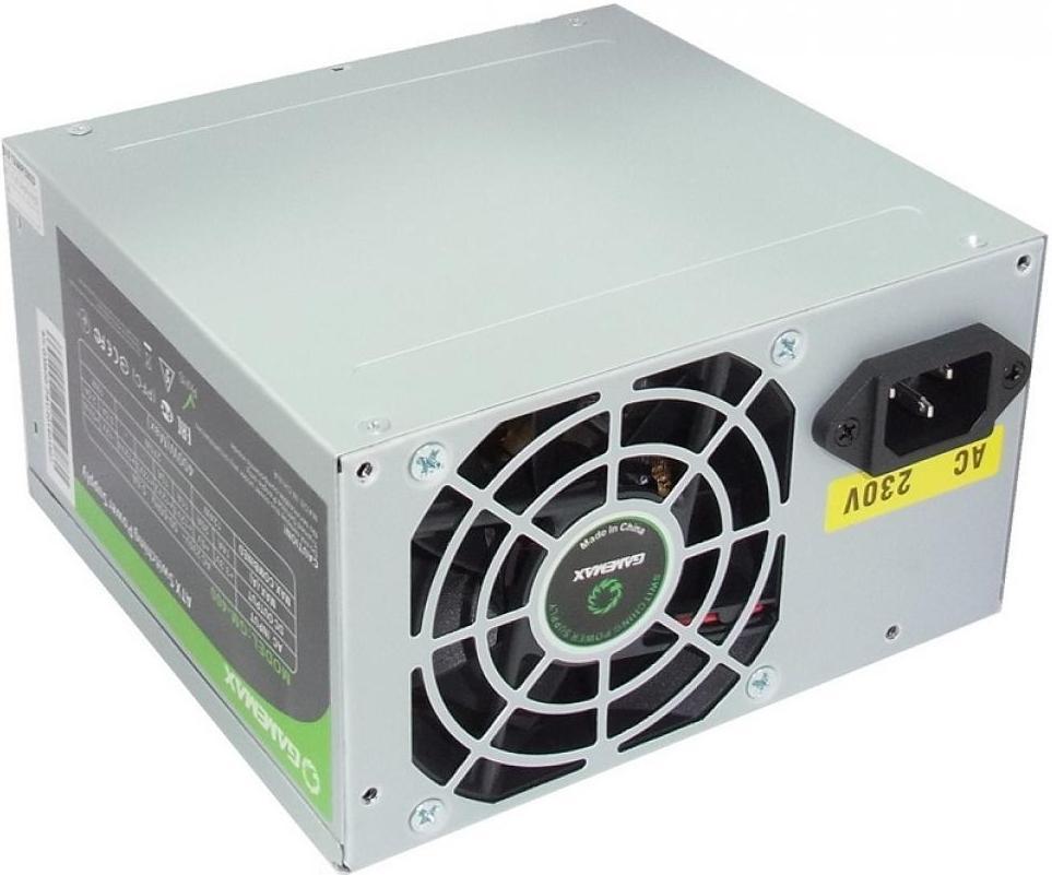 Купить Блок живлення Gamemax GM-400-8CM 400 Вт