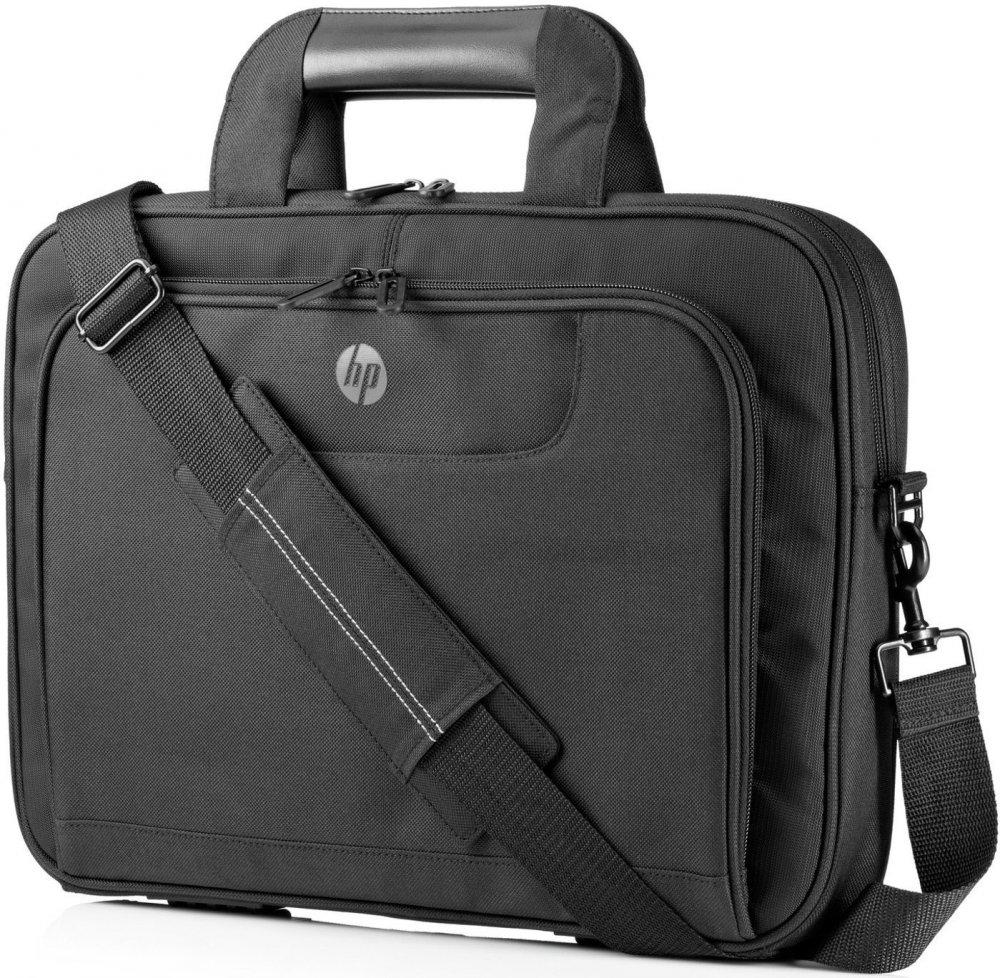 Купить Сумка для ноутбука HP Value Top Load чорна, L3T08AA, Hewlett-Packard