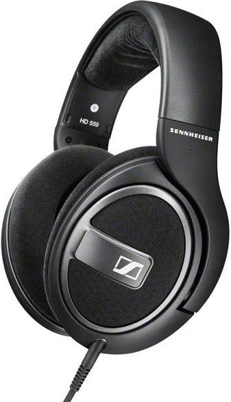 Купить Навушники Sennheiser HD 559 506828 Black