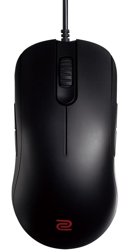 Купить Миша ZOWIE FK2 Black (9H.N05BB.A2E)