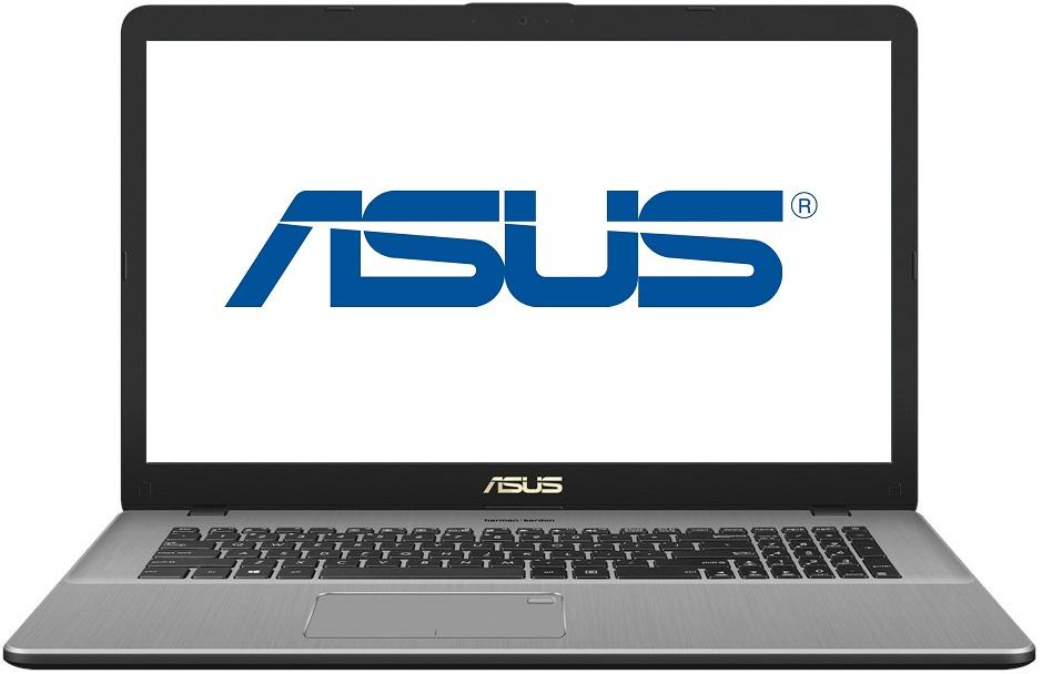 Купить Ноутбук ASUS VivoBook Pro N705UD-GC096 Dark Grey