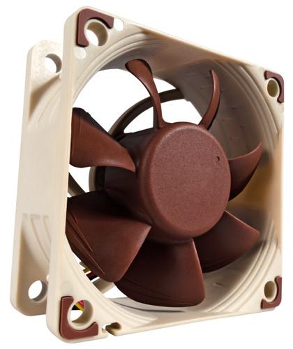 Вентилятор для корпуса Noctua NF-A6x25 FLX PWM Beige  - купить со скидкой