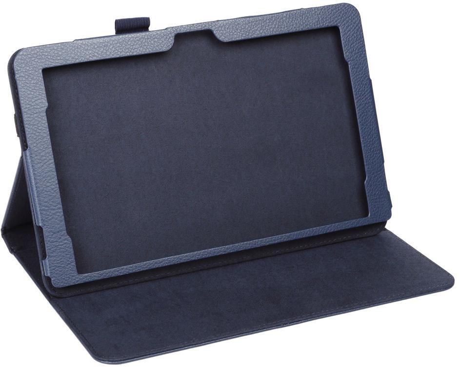 Купить Чохол для планшета BeCover for Asus Transformer Mini T103HA - 10 Slimbook Deep Blue (702159)