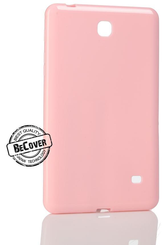 Купить Чохол для планшета BeCover for Samsung Tab 4 T230/T231 Pink (700545)