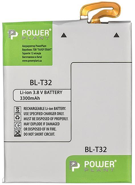 Купить Аксесуари для мобільних телефонів, Акумулятор PowerPlant for LG G6 (SM160051)