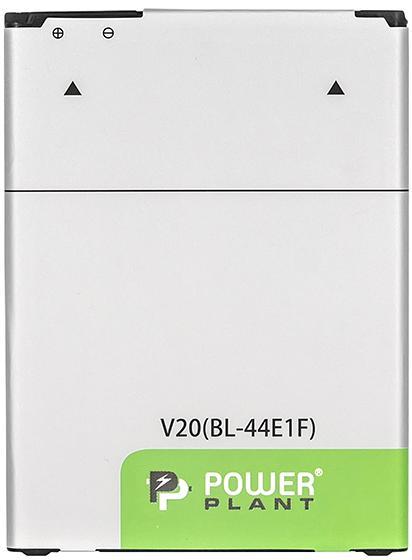 Купить Аксесуари для мобільних телефонів, Акумулятор PowerPlant for LG K10 (SM160150)