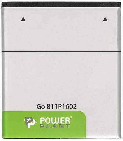 Купить Аксесуари для мобільних телефонів, Акумулятор PowerPlant for ASUS ZenFone Go (SM120048)