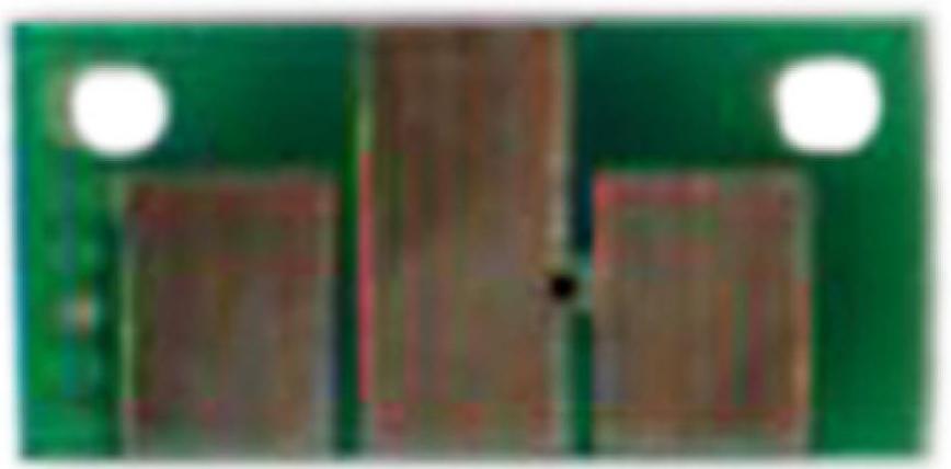 Купить Чіп WWM for Konica Minolta 7450 Magenta, CKM7450M