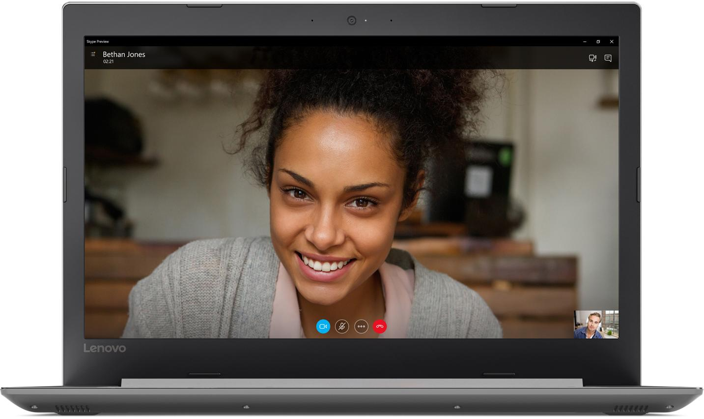 Ноутбук Lenovo IdeaPad 330-17IKB 81DK006PRA Platinum Grey