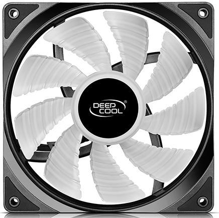 Вентилятор для корпуса Deepcool RF140  - купить со скидкой