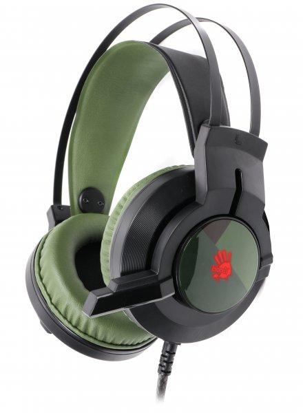 Гарнітура A4tech J437 Bloody Army Green (J437 Bloody (Army Green ... 3447ad11e1c38