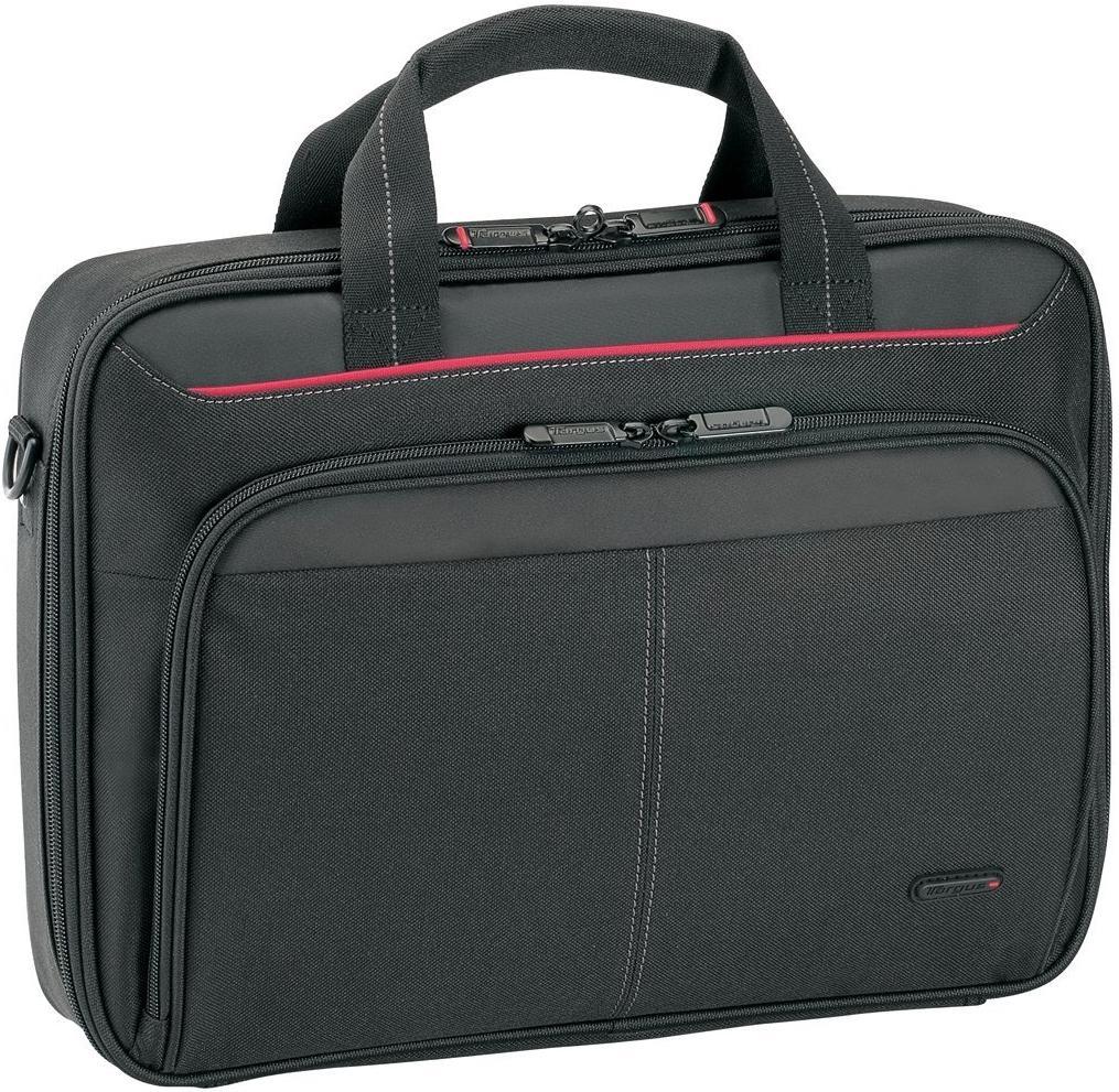 63486baeba77 Сумка для ноутбука Targus - Black CN313 – купить в интернет-магазине ...