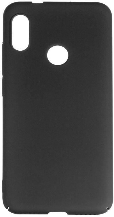 Купить Аксесуари для мобільних телефонів, Чохол ColorWay for Xiaomi Mi A2 Lite - PC Case Black (CW-CPLXA2L-BK)