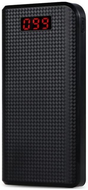 Купить Універсальні батареї Power Bank, Батарея універсальна Remax Proda Series PPL-14 PowerBank 30000mAh Black (PPL-14-BLACK)