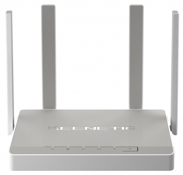 Купить Маршрутизатор Wi-Fi Keenetic Ultra KN-1810