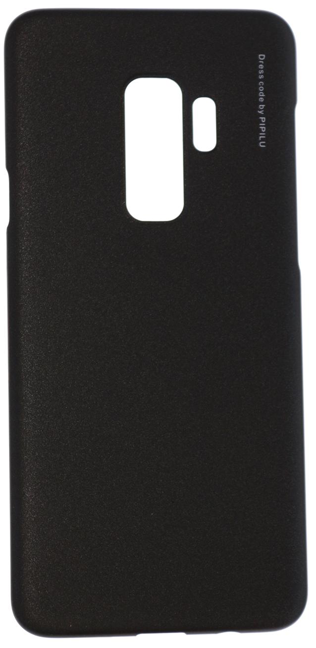 Купить Аксесуари для мобільних телефонів, Чохол X-LEVEL for Samsung S9 Plus - Knight series Black, КТС242664