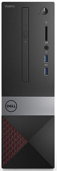 Купить Персональний комп'ютер Dell Vostro 3470 SFF N506VD3470