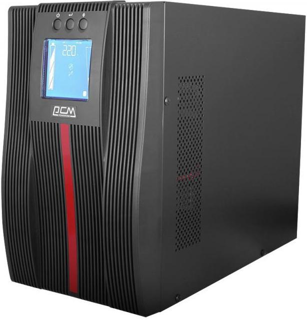 Купить ПБЖ Powercom MAC-3000
