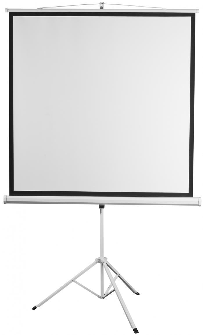 Купить Проекційний екран 2E 0001180T на тринозі