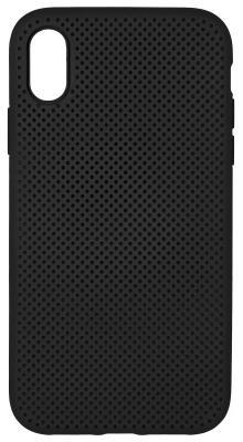 Чохол 2E for Apple iPhone Xr - Dots Black  (2E-IPH-XR-JXDT-BK)