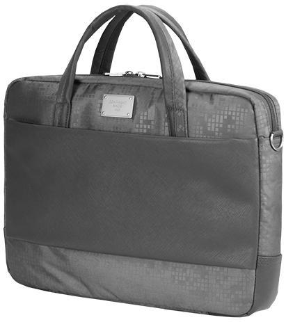 Купить Сумка для ноутбука Continent CC-037 Gray, CC-037 Grey
