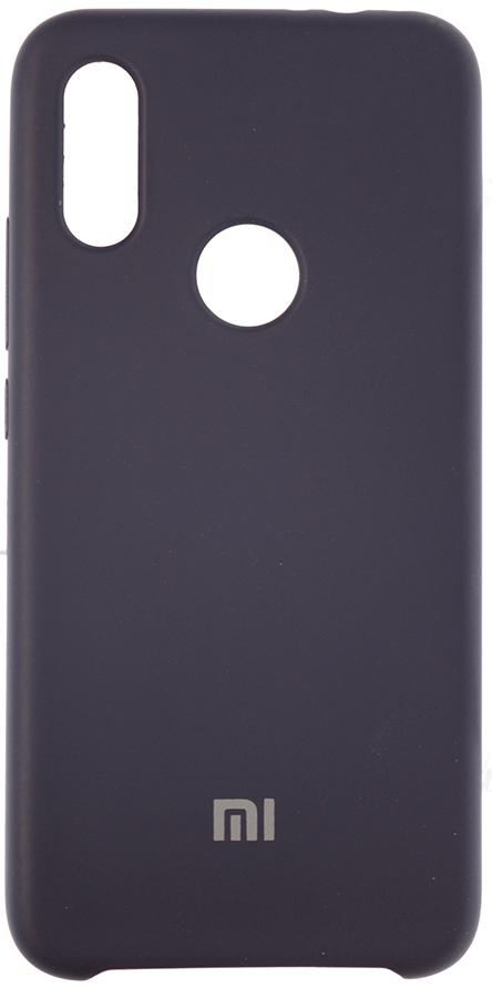 Чохол HiC for Xiaomi Redmi 7 - Silicone Case Midnight Blue  (SCXR7-8)