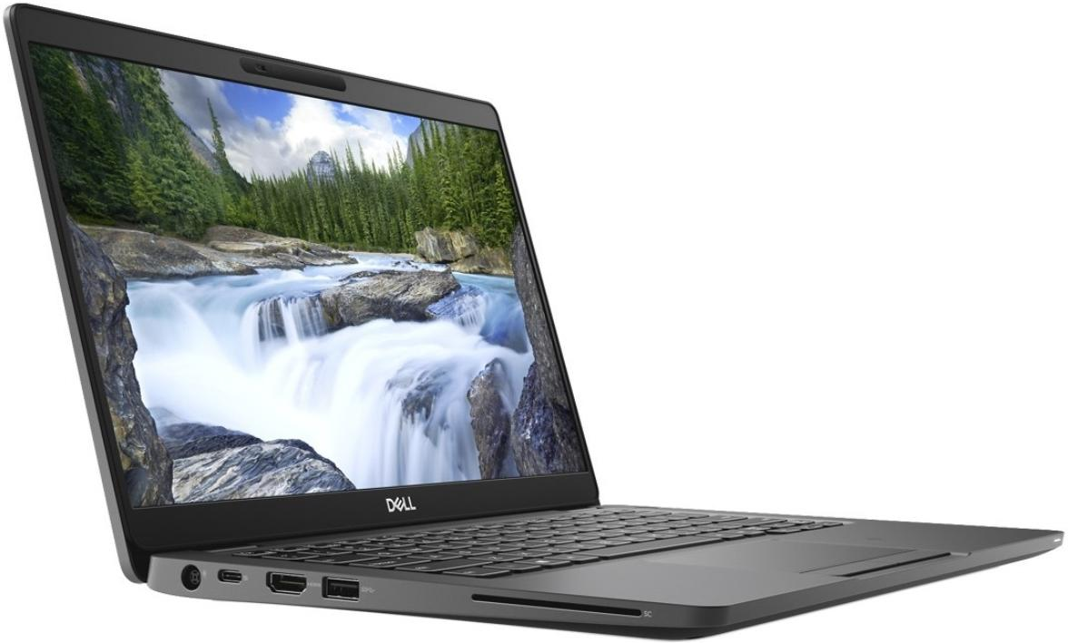 Купить Ноутбуки, Ноутбук Dell Latitude 5300 N116L530013ERC_W10 Black