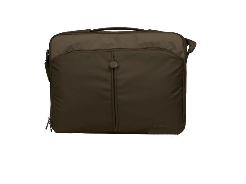 Купить Сумка для ноутбука Continent CC-02 коричнева, CC-02 _Chokolate