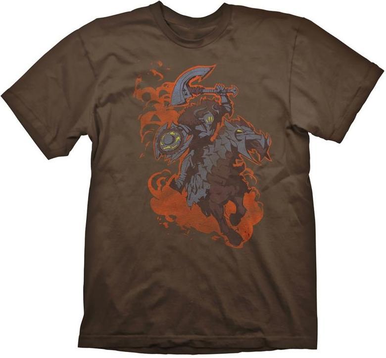 Купить Геймерський одяг, Футболка GAYA DOTA 2 Chaos Knight, Size XL + внутрішньоігровий код, GE1671XL